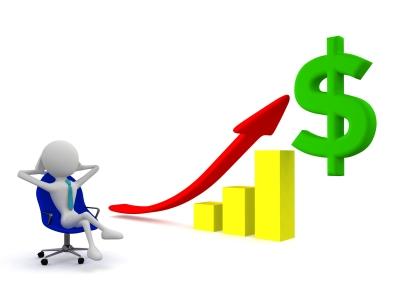 High Trading Profits