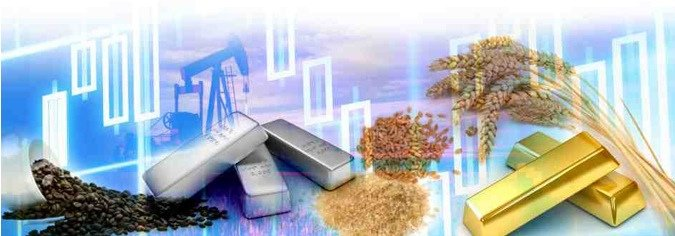 Forex To Commodities