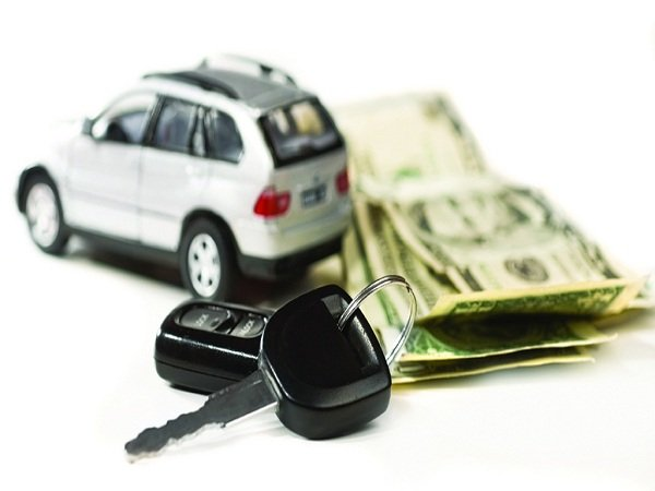 Car Loan after Bankruptcy