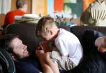 UK child tax credit scheme