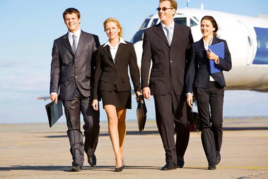 Business Travel Spending