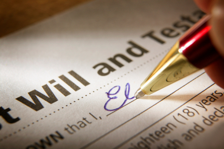 Why Write a Will