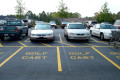 Commercial Parking Spaces