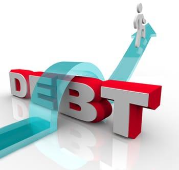 Overcome Business Debt