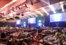 corporate event plan