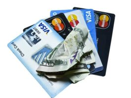 credit Cards guidelines