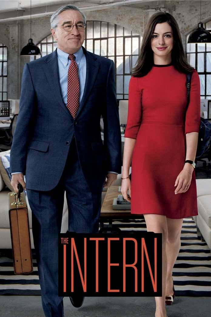 Intern Movie - Watch Online