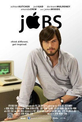 Jobs-Movie Poster